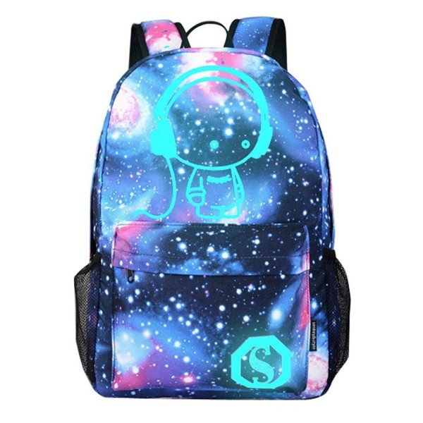 Aitena Luminous Backpack Fashion Noctilucent