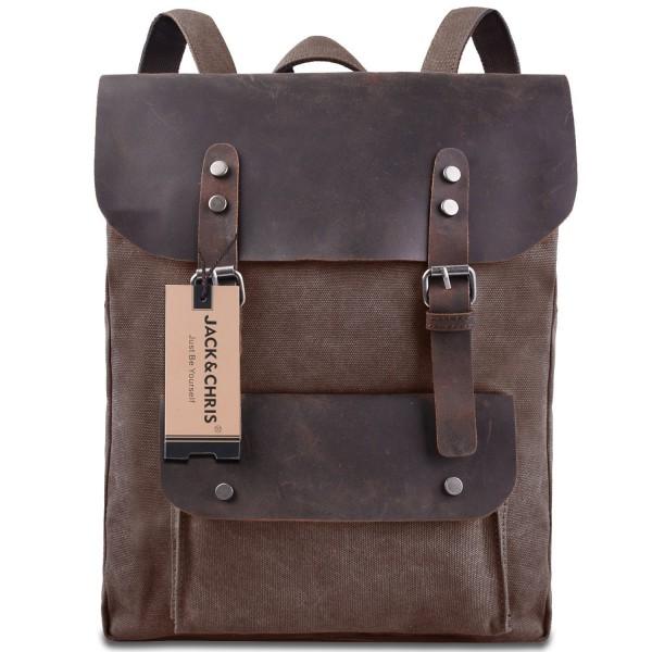 Jack Chris Backpack Shoulder Rucksack