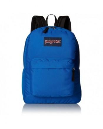 JanSport Unisex SuperBreak Stellar Backpack