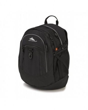 High Sierra 64020 1041 Backpack Black