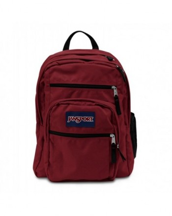 JanSport Student Backpack Viking Black