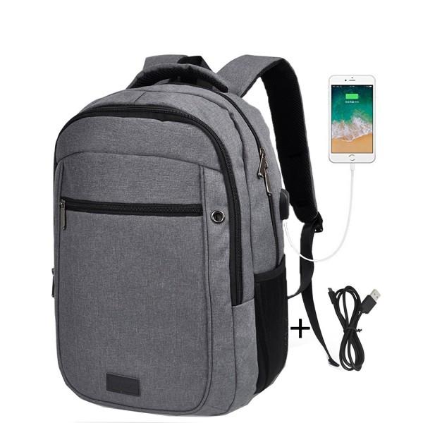 Laptop Backpack Backpacks College EDODAY