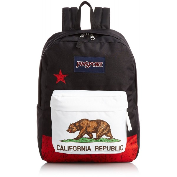 Jansport Regional Collection CA T50109P