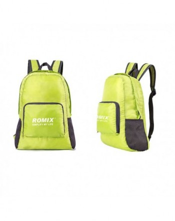 Backpack Romix Waterproof Travel Sport
