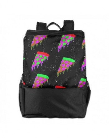 Colorful Climbing Backpack Daypacks Shoulders