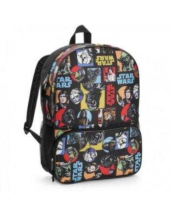 Disney Star Classic Print Backpack