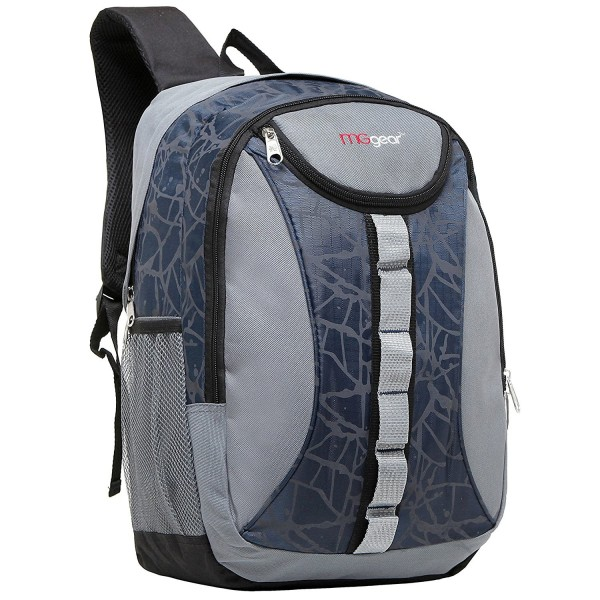 MGgear Student Bookbag Children Backpack
