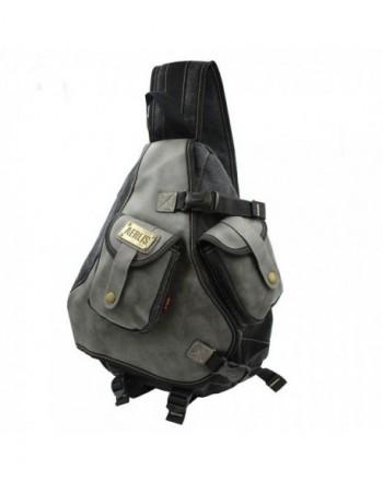 Lanica Shoulder Backpack Travel Rucksack