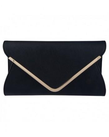 Bagood Envelope Clutches Handbags Shoulder