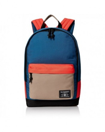 Element Beyond School Backpack Moroccan