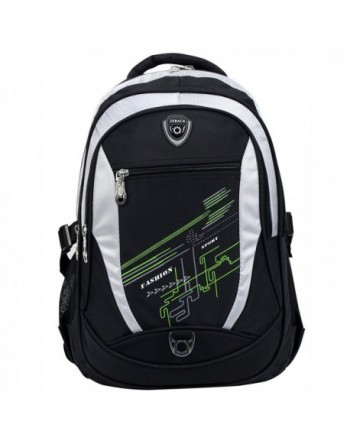 Zeraca Laptop Backpack Rucksack Primary