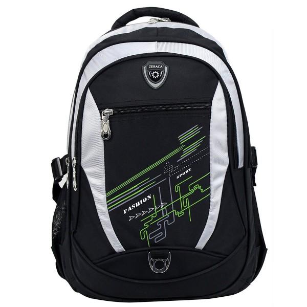 Zeraca Laptop Backpack Rucksack Primary