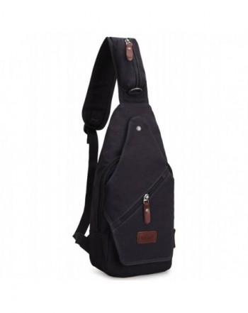 Muzee Shoulder Backpack Satchel Crossbody