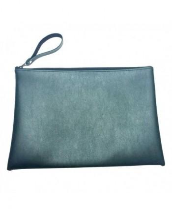 Perfectos Zippered Envelope Portfolio Briefcases