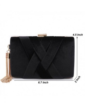 Popular Clutches & Evening Bags Online