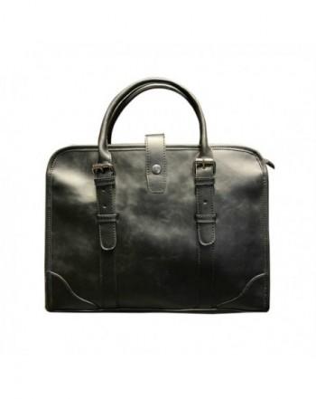 Tidog leather handbag business briefcase