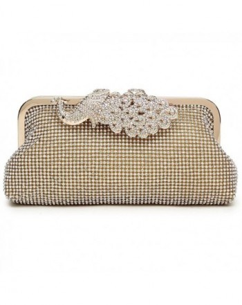 Womens Evening Wedding Handbag Cocktail