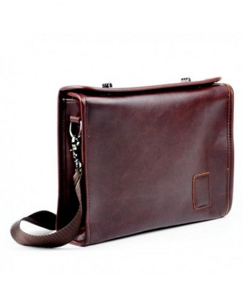 MR CHAOS Clutch Business Handbag High capacity