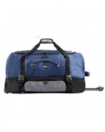 Travelers Club ADVENTURE Multi Pocket Compartment
