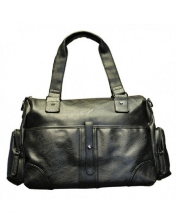 Tidog briefcase handbag business cross