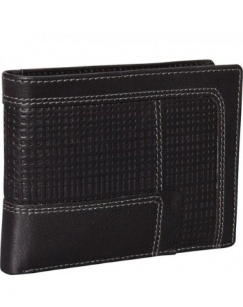 Mancini Leather Goods Collegiate Collection