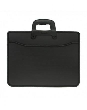 Business Briefcase Meetting Expanding Organizer