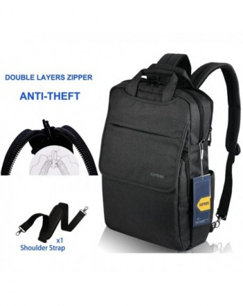 KUPRINE Business Computer Lightweight Backpacks