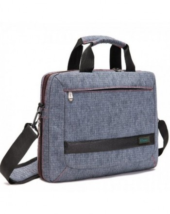 Elvoes Briefcase Multi Functional Shoulder Messenger