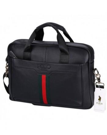 Handmade Briefcase Shoulder Messenger Business