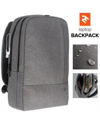 Lightweight Computer Backpack Resistant Minimalist