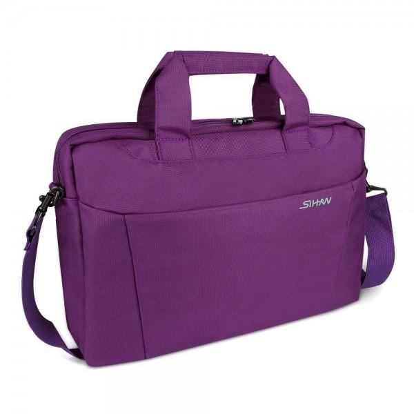 Briefcase AOFU Multi Functional Shoulder Messenger