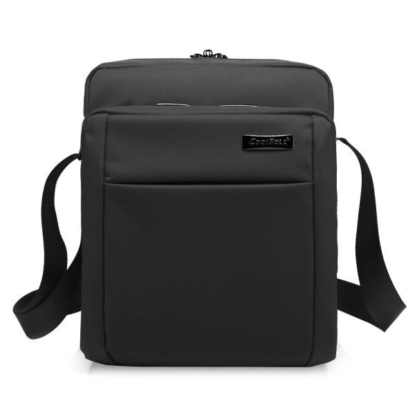 CoolBELL Messenger Functional Briefcase Adjustable