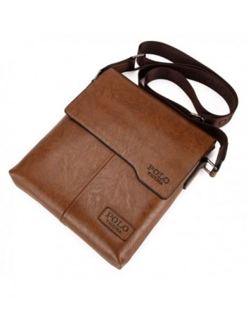 Available. VICUNA POLO Shoulder Messenger Crossbody  Men Crossbody Bag ... a9857720fe688
