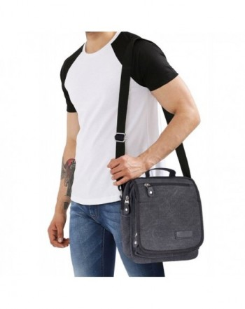 GRM Messenger Crossbody Vintage Shoulder