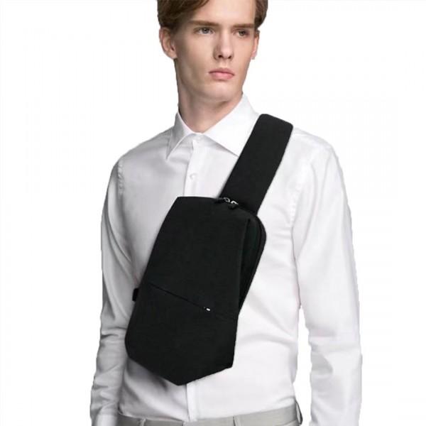 Small Backpack Waterproof Shoulder Crossbody