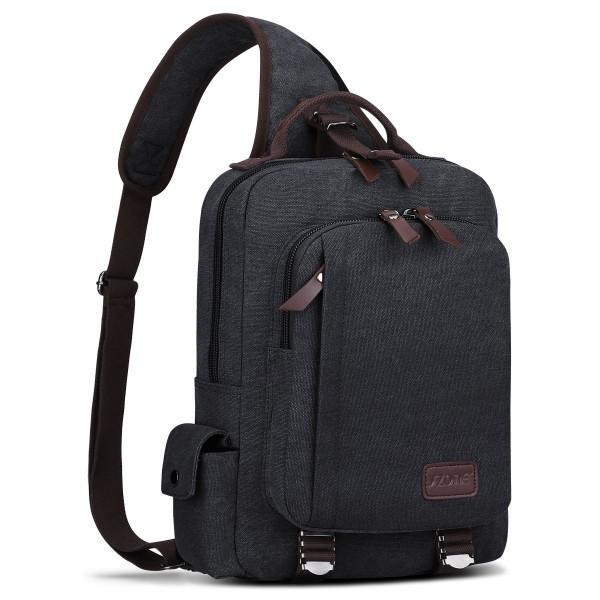 S ZONE Shoulder Backpack Satchel Crossbody