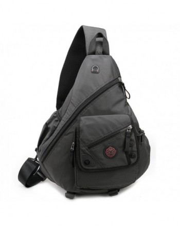 DDDH Crossbody Backpack Shoulder Business