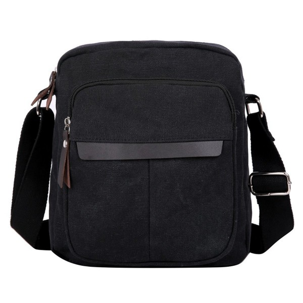 Eshow Canvas Everyday Messenger Shoulder