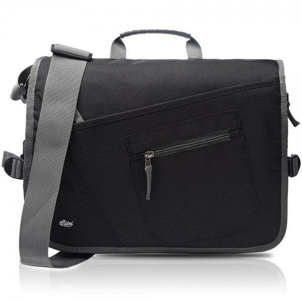 Qipi Messenger Bag Shoulder Laptop