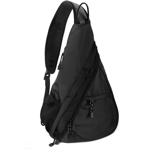 Shoulder Chest Crossbody Sling Backpack