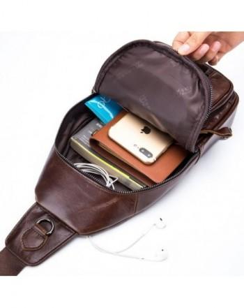 fb91ebf91 Charminer Crossbody Shoulder Business Backpack. Men Crossbody Bag. Bags.  prev