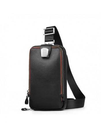 PADIEOE Crossbody Backpack Shoulder PackNB150829H