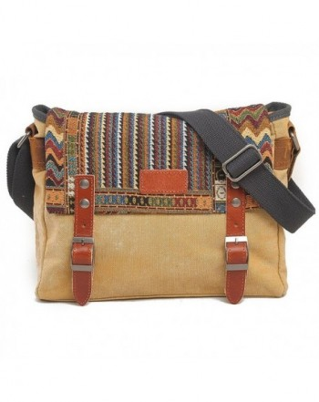 Carrying Functional Messenger Shoulder Crossbody
