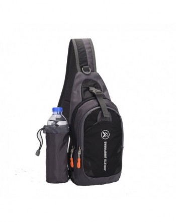 backpack Outdoor Waterproof Unbalance Crossbody