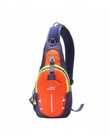 Shoulder Backpack Multi functional Waterproof Adjustable