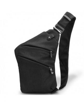Voilamart Shoulder Crossbody Backpack Lightweight