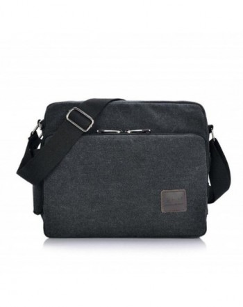 Retro Canvas Shoulder Outdoor Messenger