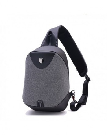 Shoulder Daypack Resistant Crossbody Backpack