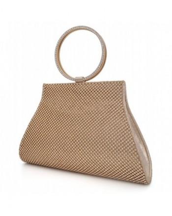 Women's Clutches & Evening Bags