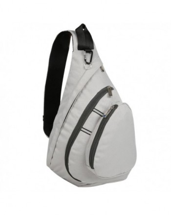 Bekahizar Sling Backpack Cross Shoulder